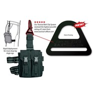 ZAK Tool ZAK Tactical Belt Clip System