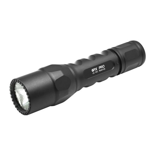 Surefire 6PX- PRO Dual-Output LED Flashlight