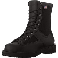 "Danner Acadia Men's 8"" Black Boot"