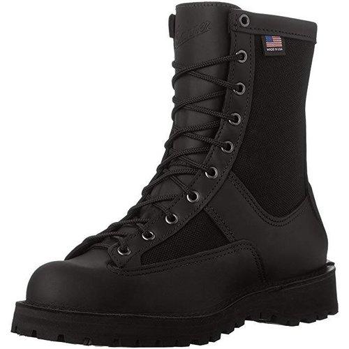 "Danner Acadia Men's 8"" Black Boot"