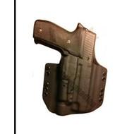 Solely Canadian Concealment Holster R/H SIG P226r/X300U-A SureFire Light Black