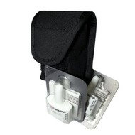CALDE RIDGE NARCAN (Naloxone) Pouch MOLLE Holds 2 Doses Black