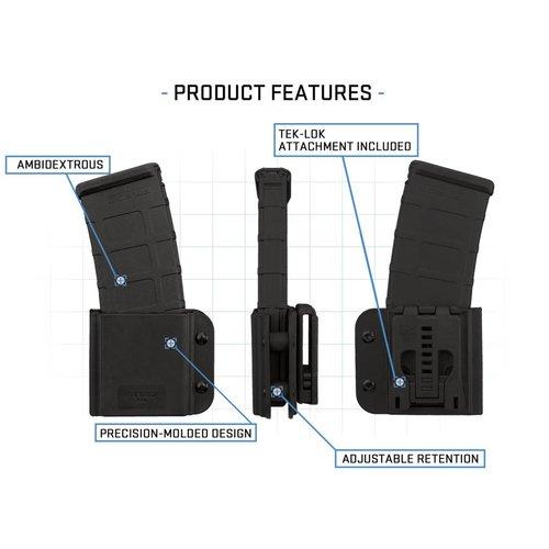 Blade-Tech Signature Single AR Mag Pouch