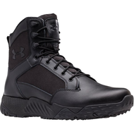 UA Stellar Boot Black