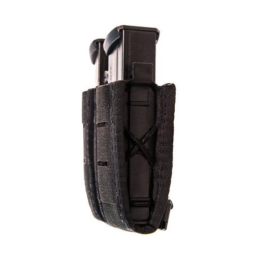 High Speed Gear Duty Double Pistol TACO U-Mount
