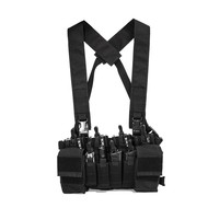 Haley Strategic D3CRX Chest Rig HSP