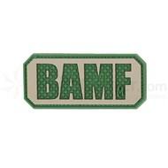 Maxpedition BAMF Arid Green