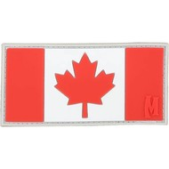 Maxpedition Patch Canadian Flag