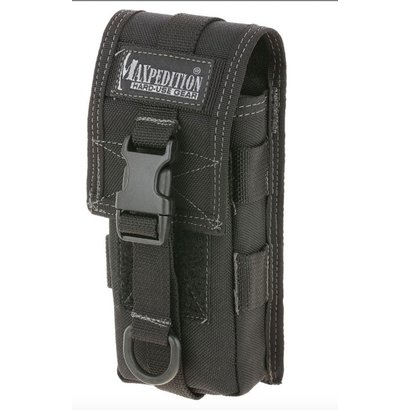 Maxpedition Maxpedition TC-1 Waist Pack Black