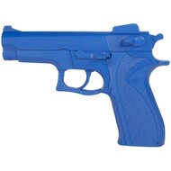 Blue Guns Smith and Wesson 5906 - Black