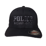 Joint Force Tactical RCMP-GRC Flex Fit Hat