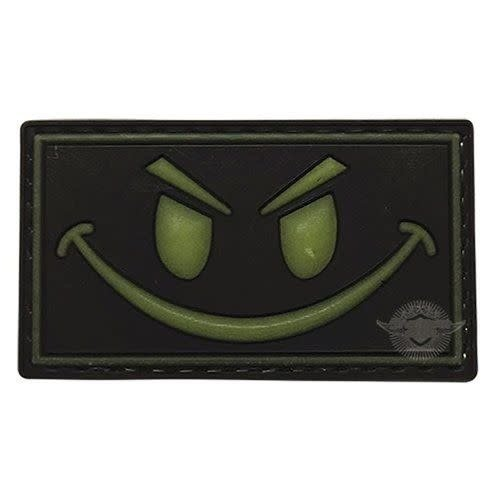 5ive Star Gear GLOW SMILE Patch