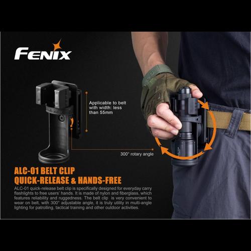 Fenix Belt Clip Holster