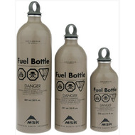 Military Fuel Bottles