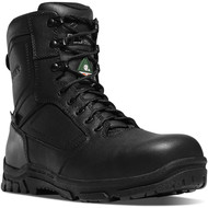 "Danner Lookout EMS/CSA Side-Zip 8"" Black"