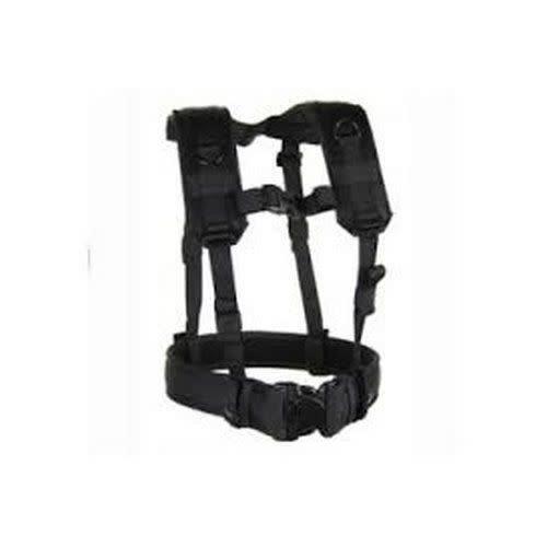 BlackHawk Load Bearing Suspenders & Military Gear Harness