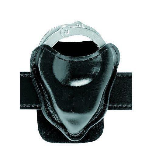 Safariland Model 590 Open Top Handcuff Case W/Paddle