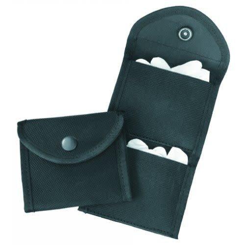 "Gould And Goodrich X555 Glove Case Two Pocket 2.25"" Belt"