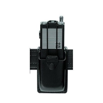 Safariland 761 Adjustable Radio Holder STX Plain (Black) 6