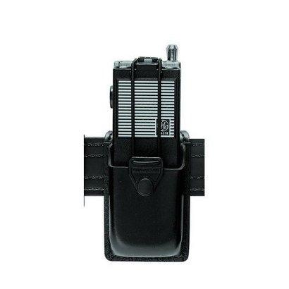 Safariland 761 Adjustable Radio Holder STX Plain (Black) 6