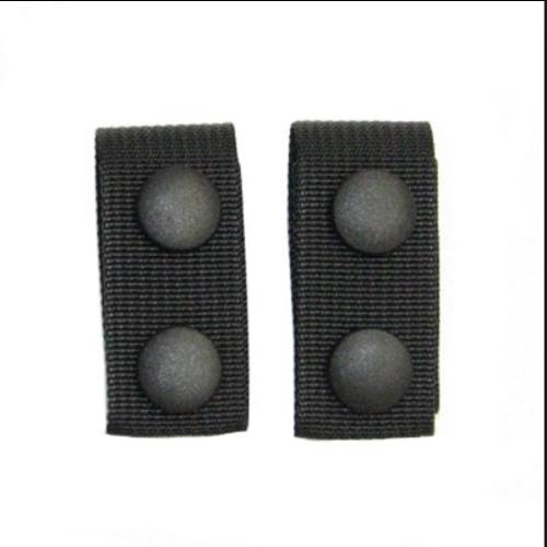 "CALDE RIDGE 1 1/2"" Belt Keepers - 2 Per Pkg"
