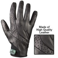 Turtle Skin Delta Gloves - Black