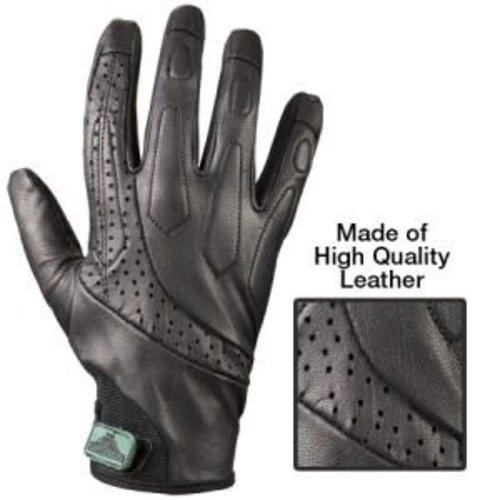 Turtle Skin Delta Gloves - Black