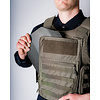 Pre Labs Inc. Denali Tactical Response Carrier With Integrated Pocket- QuickLok Side Enclosure