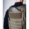 Pre Labs Inc. Denali Tactical Response Carrier With Integrated Pocket - QuickLok Magnetic Side Enclosure