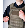 PRE Labs Inc. Denali Unisex Tactical Response Carrier With Integrated Pocket - Velcro Side Enclosures