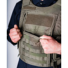 Pre Labs Inc. Denali Tactical Response Carrier With Integrated Pocket - Velcro Side Enclosures