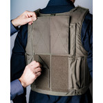 PRE Labs Inc. Denali™ Tactical Armour System with Velcro® Side Closures