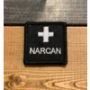 Joint Force Tactical Narcan Patch