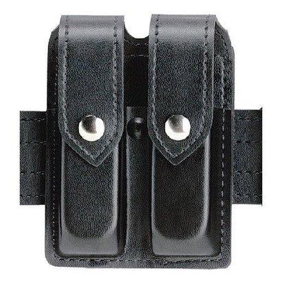 Safariland Double Pistol Mag Pouch Model 77