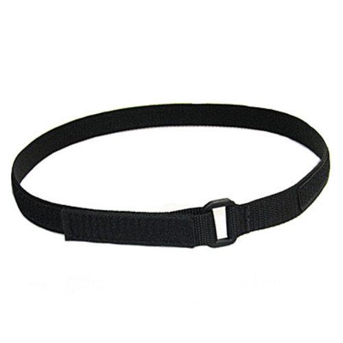 """CALDE RIDGE Stiff Inner Belt 1.5"""" With Loop Velcro"""