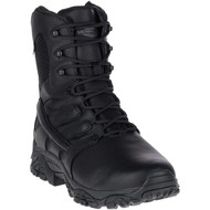 "MOAB 2 8""  Response WP Boot Black"