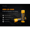 Fenix Battery Rechargeable (21700) 5000 Mah