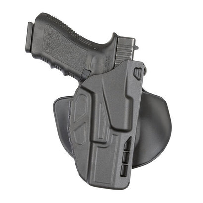 Safariland Model 7378 7TS™ ALS® Concealment Paddle and Belt Loop Combo Holster