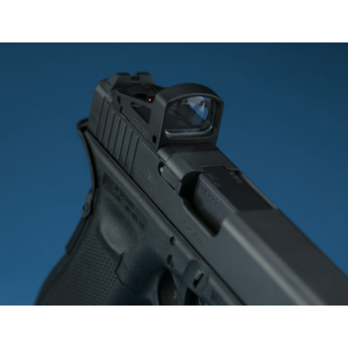 Low Profile Slide Mount (Rear Sight Dove Tail) For Glock 17/19