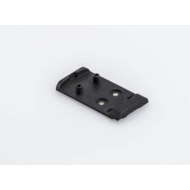 Glock MOS Mounting Plate