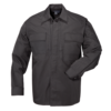 5.11 Tactical TDU Shirt L/S Poly/Ctn Ripstop