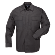 5.11 Tactical TDU Shirt L/S Poly/Ctn Ripstop