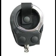 """CALDE RIDGE Bikini Cuff Case - 2 1/4"""" Velcro Belt Mount"""