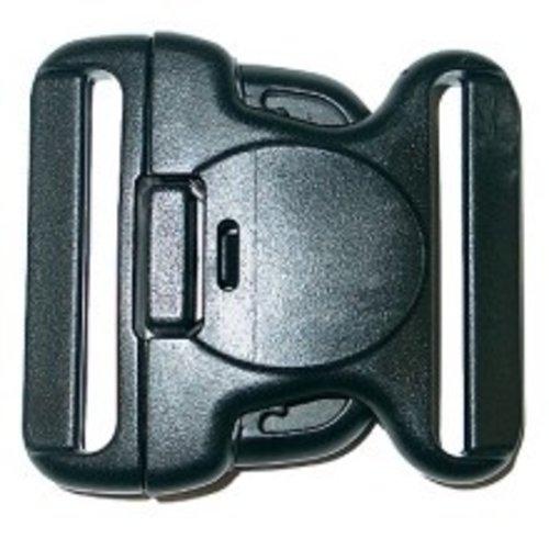 CALDE RIDGE Cop Lock Buckle Set 2.25 Inch