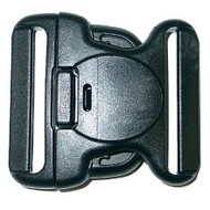 CALDE RIDGE COP LOCK Buckle Set 2""