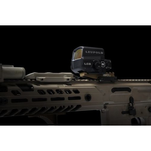 UNITY Tactical FAST - Optics Riser