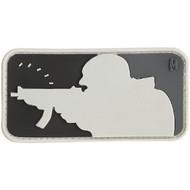 Maxpedition Major League Shooter Morale Patch