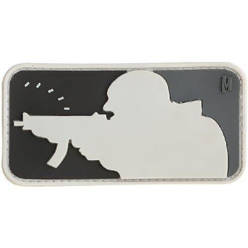 Maxpedition Major League Shooter Morale Patch
