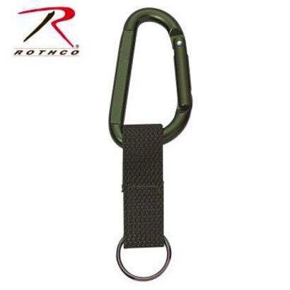 Rothco Accessory Carabiner Jumbo 80mm
