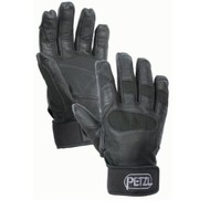 Petzl CORDEX PLUS Lightweight Belay/Rappel Gloves